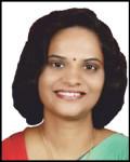 """</p> <p style=""""text-align: center;"""">Dr. Varsha V. Vaidya</p> <p>"""